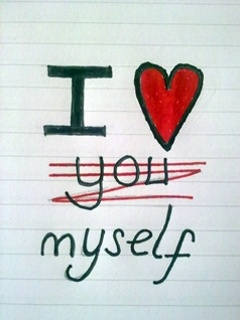 how-to-love-myself